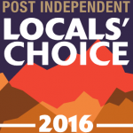New Castle Liquors Locals' Choice Award Winner