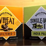 Boulevard Beer at New Castle Liquors