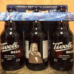Tivoli Helles Lager at New Castle Liquors