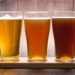 Beer & Wine Sampling on July 20, 2017