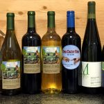 Going Organic at New Castle Liquors