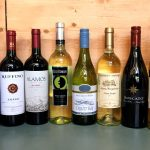 Top premium imported wines for 2016