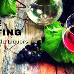 Thanksgiving wine tasting Nov. 21