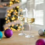 free holiday wine tasting at new castle liquors