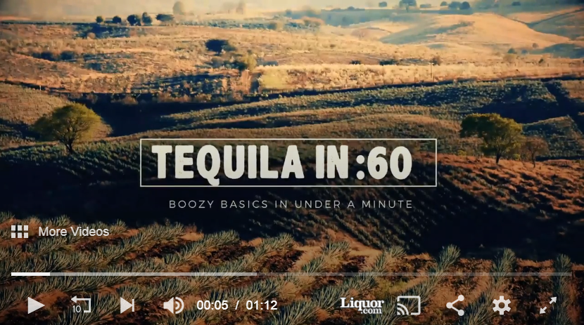 Tequila 101