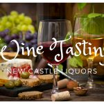 Wine Tasting & Pairing April 19, 2018