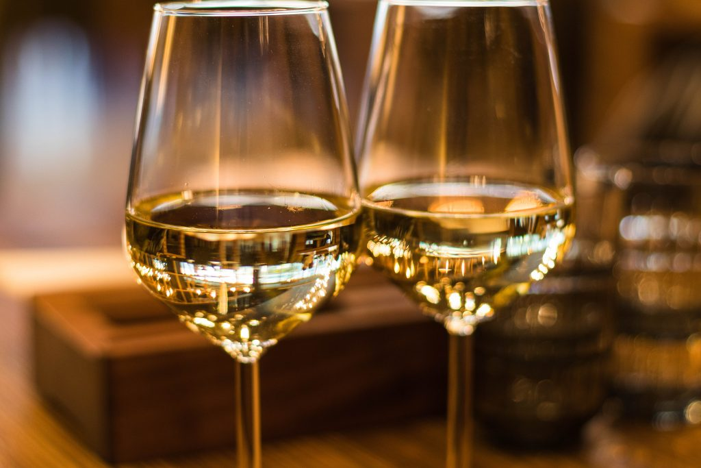 white wine photo by valeria boltneva from pexels